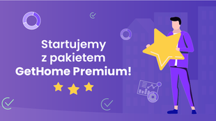 Gethome Premium dostarczy Ci więcej klientów