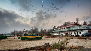 Orłowo Gdynia - klimatyczna nadmorska dzielnica