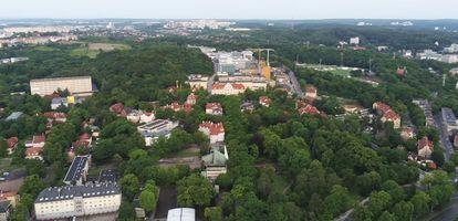 Czym charakteryzuje się i co zapewnia mieszkańcom gdańska dzielnica Aniołki? Sprawdź na GetHome.pl.