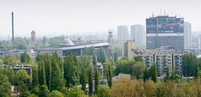 Jak się mieszka i co warto zobaczyć na terenie katowickiej dzielnicy Koszutka? Sprawdź na GetHome.pl