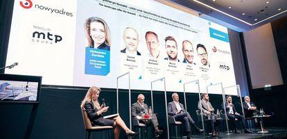 Jak wyglądała tegoroczna edycja Forum Rynku Nieruchomości 2020? Przeczytaj podsumowanie wydarzenia na GetHome.pl
