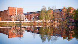 Mieszkanie dla studenta w Łodzi