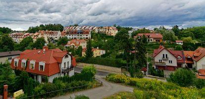 Czym charakteryzuje się gdańskie Brętowo i jakie są średnie ceny nieruchomości w dzielnicy? Sprawdź na GetHome.pl.