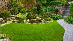 Ścieżki w ogrodzie - rodzaje i zastosowanie