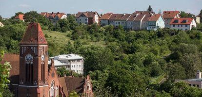 Co musisz wiedzieć o gdańskiej dzielnicy Wzgórze Mickiewicza? Sprawdź kompleksowy przewodnik na GetHome.pl