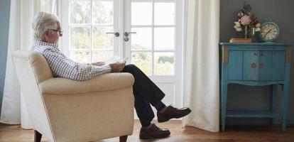 Jak powinno wyglądać mieszkanie przystosowane do potrzeb osób starszych? Na co zwrócić szczególną uwagę? Sprawdź na GetHome.pl