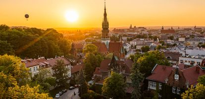 Co przyszły mieszkaniec powinien wiedzieć o krakowskim Podgórzu? Poniżej kilka przydatnych informacji!