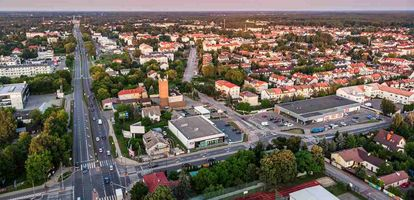 Przenosisz się do Wesołej? Koniecznie przeczytaj nasz artykuł o tej dzielnicy Warszawy! Sprawdź Gethome - znajdź i zaimieszkaj!